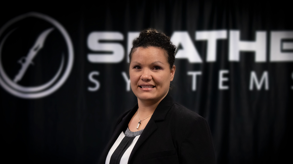 Recognizing our Women in Tech – Solisariana Moore