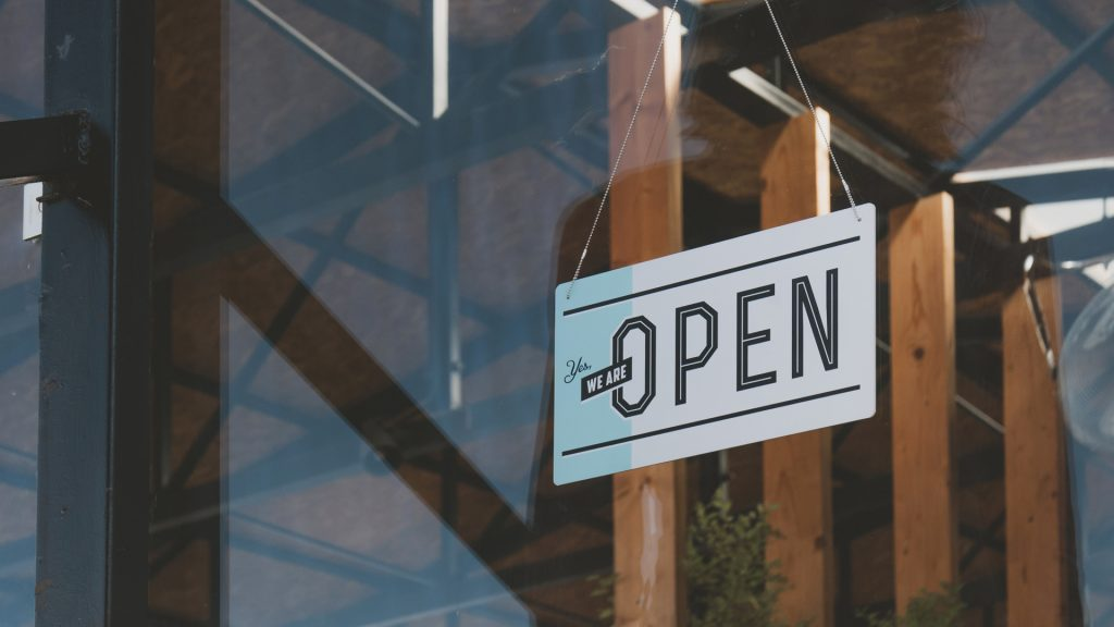 Do Your COVID-19 Part: Five Easy Ways to Show Support for Local Businesses