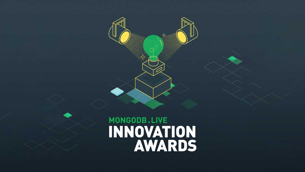 MongoDB Selects Spathe Systems for Industry Transformation Award