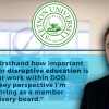 Stetson University Selects Spathe COO for Disruptive Leadership Advisory Board