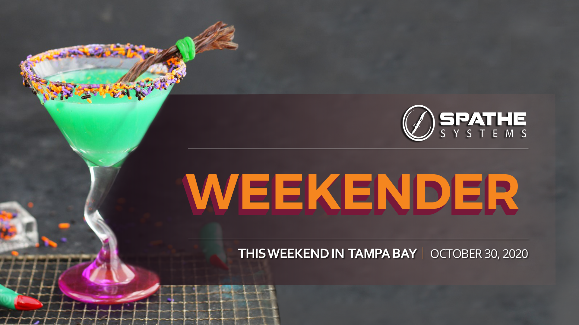 Halloween in Tampa Bay (10/30/2020)