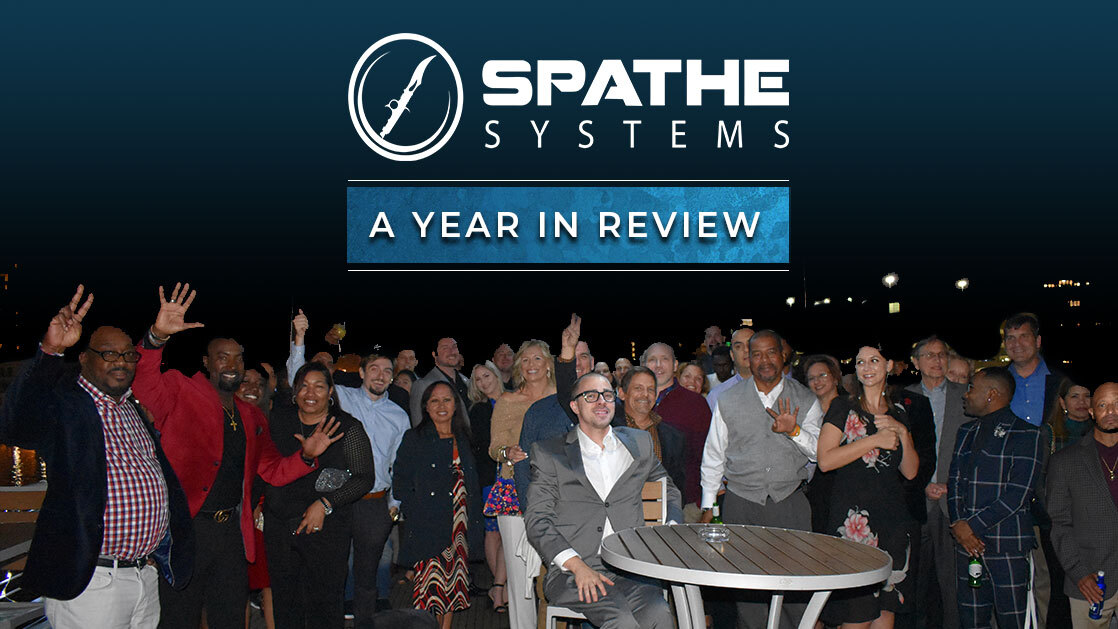 Spathe Systems: A Year in Review