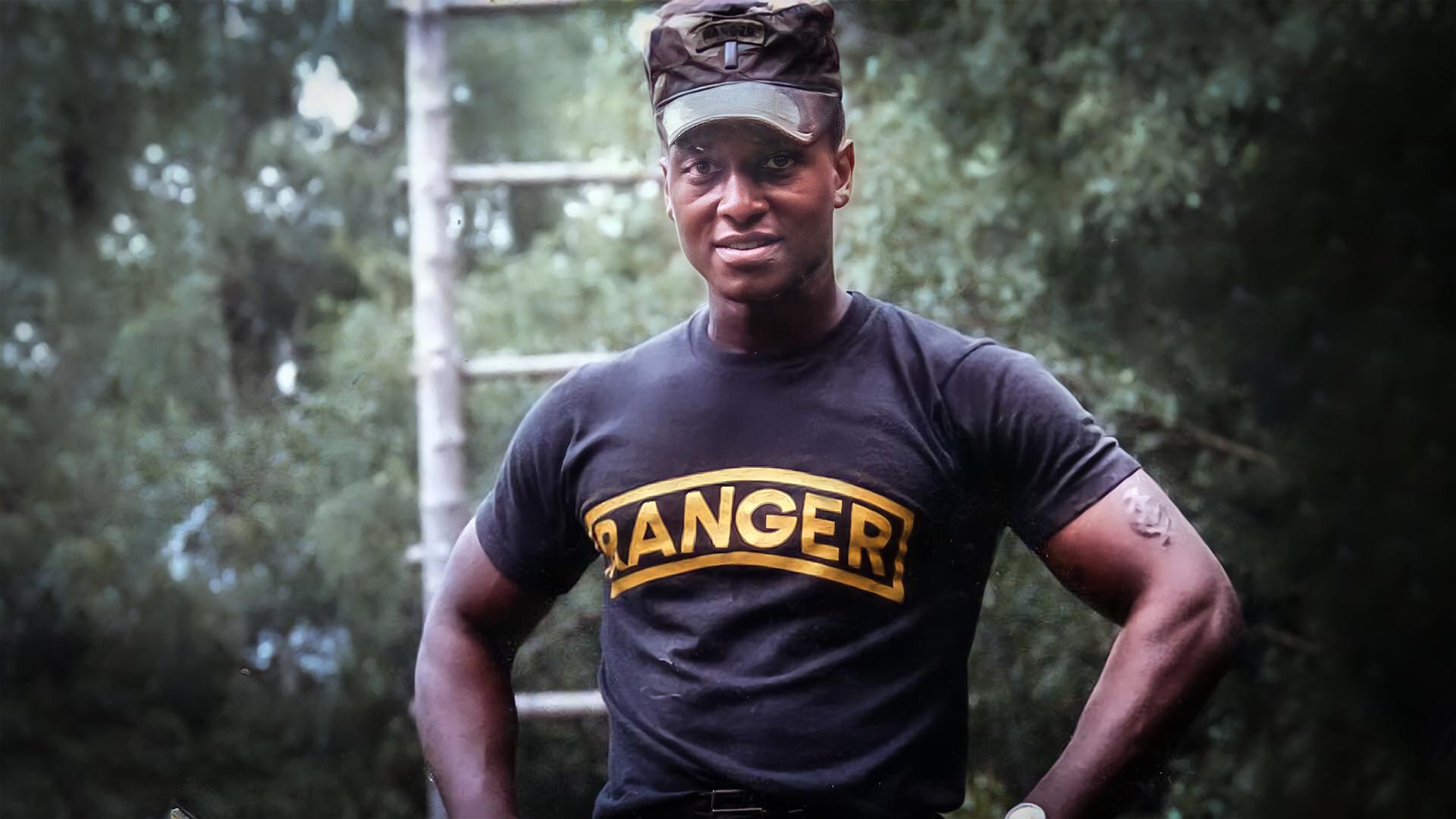 VP Roger Jones: A Reflection on Black History