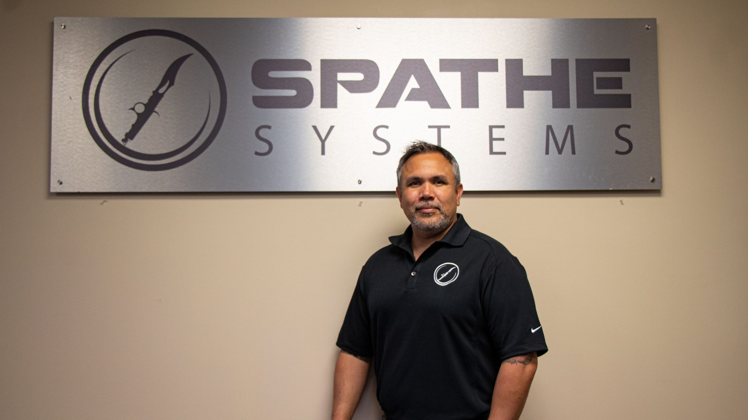 Warrior Care Intern SGM Dave Nolan reflects on his time with Spathe Systems